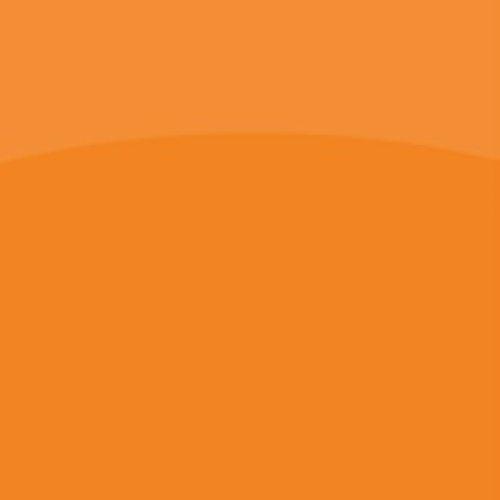 Wrap folie 3M 1080 světle oranžová lesklá
