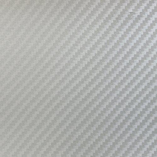 Karbonová folie Oracal 975 stříbrošedá